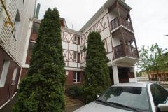 Гостевой дом Лиза фасад