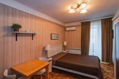 Люкс 2-х комнатный, 4-х местный с кухней